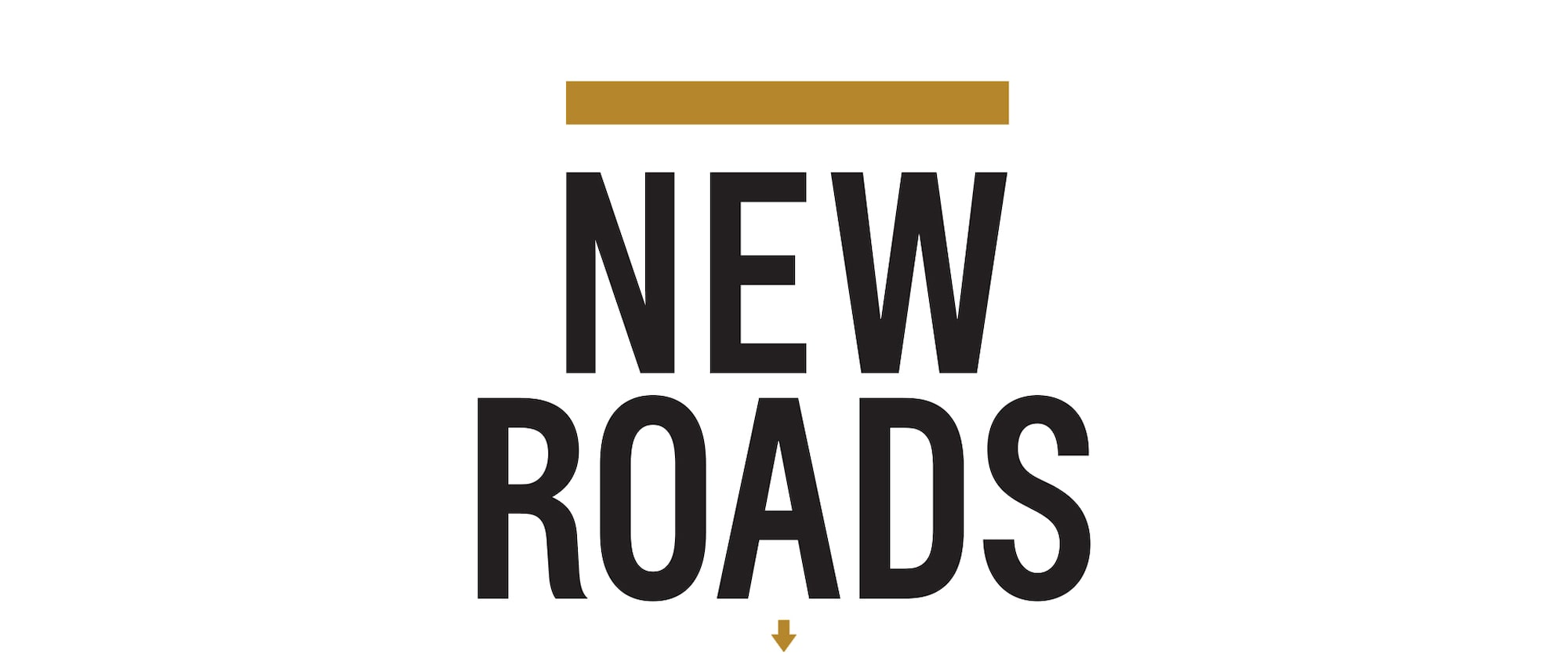 New Roads Magazine