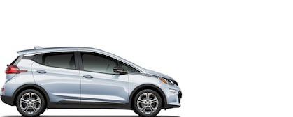Chevrolet Electric & Hybrid Vehicles