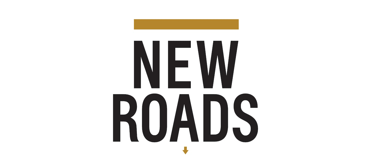Chevy New Roads Magazine - Find New Roads