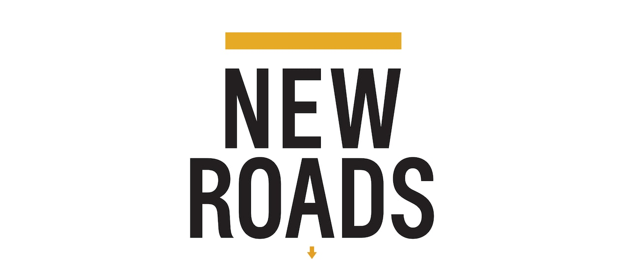 Chevrolet New Roads Magazine: Masthead