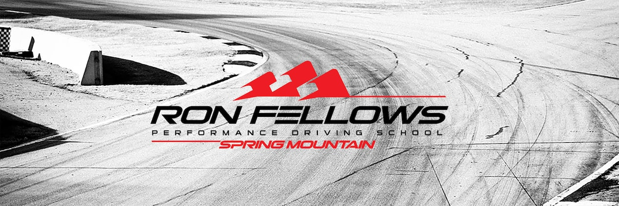 The Corvette Experience: Ron Fellows Performance Driving School
