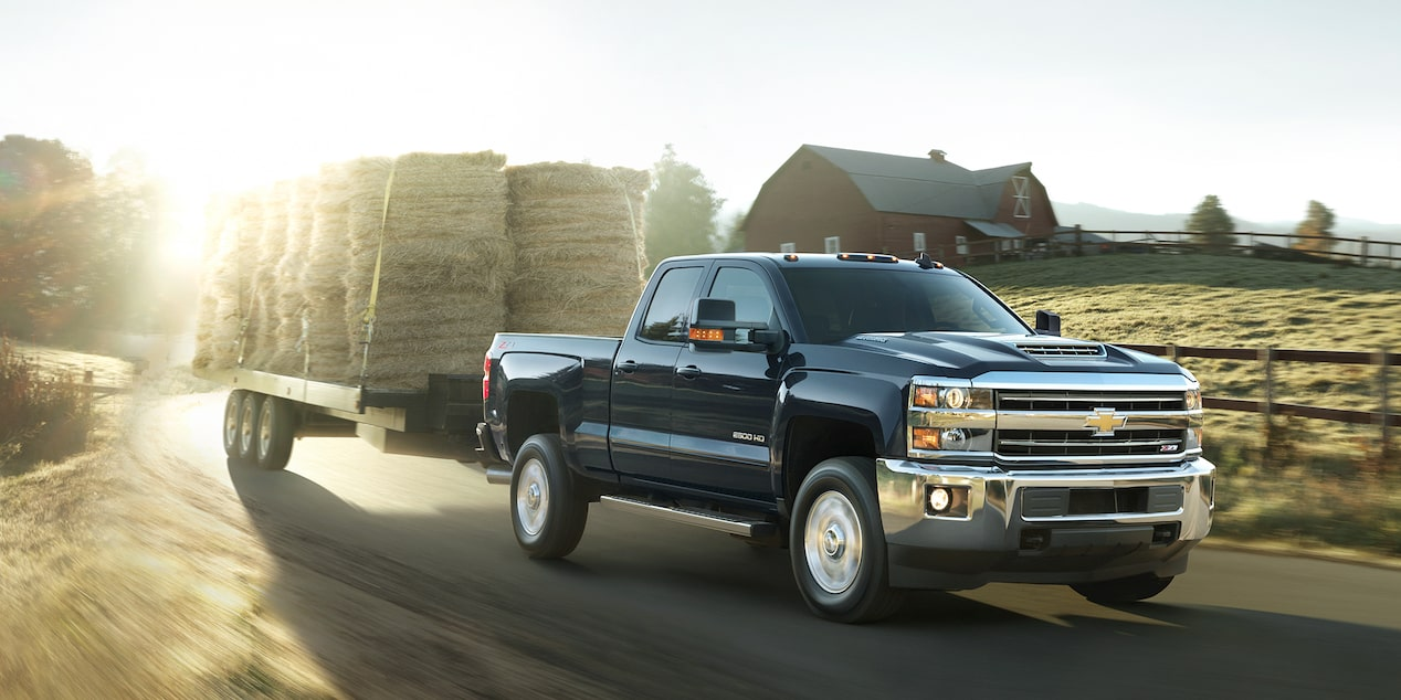 chevy trucks trailering towing guide chevrolet. Black Bedroom Furniture Sets. Home Design Ideas