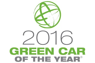 Green Car Award