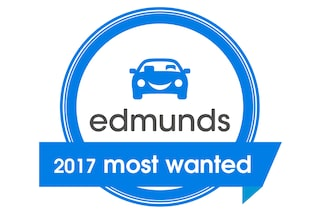 Edmunds: 2017 Most Wanted