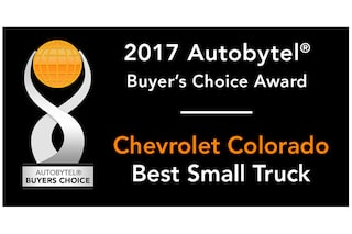 Autobytel: 2017 Best Small Truck