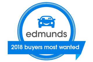 2018 Edmunds award