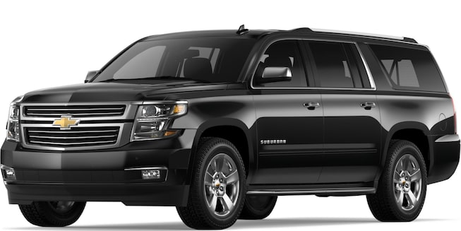 Chevy Reviews, Awards, & Safety Information | Chevrolet