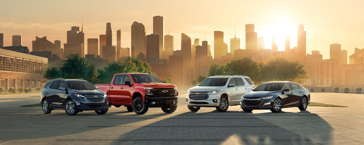 Chevy Reviews, Awards, & Safety Information