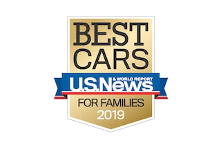 US News Best Cars for Families