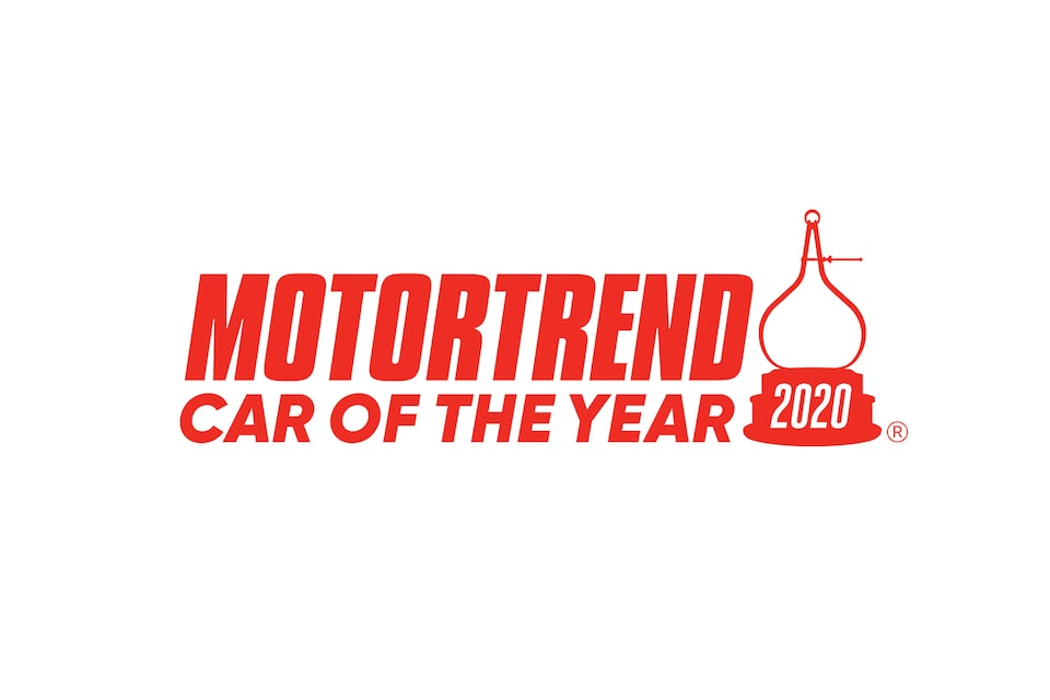MotorTrend Car of the Year Award