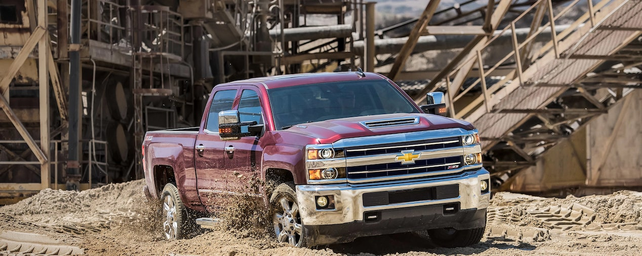 Diesel Vehicles: Duramax Engine, Diesel Cars, Trucks, & SUVS