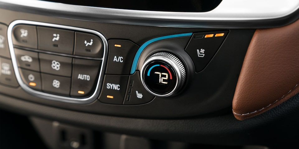 How-to: Climate Control