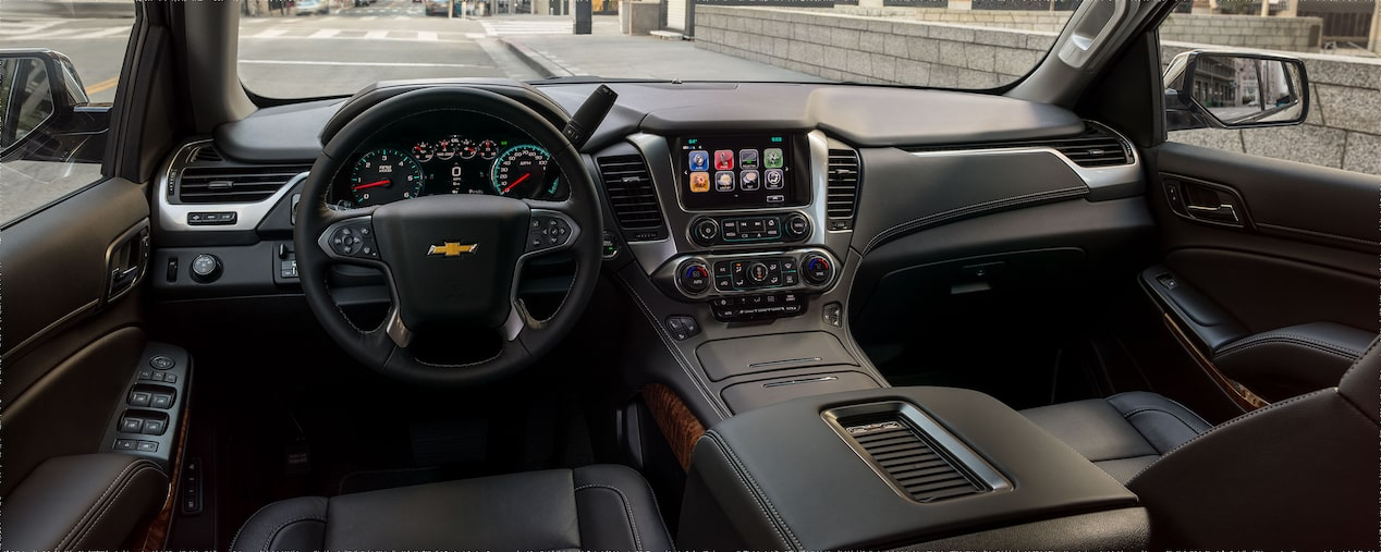 Chevy How To's: Vehicle Features Overview & More