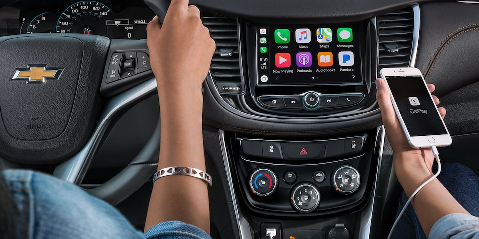 How-to: Apple Carplay