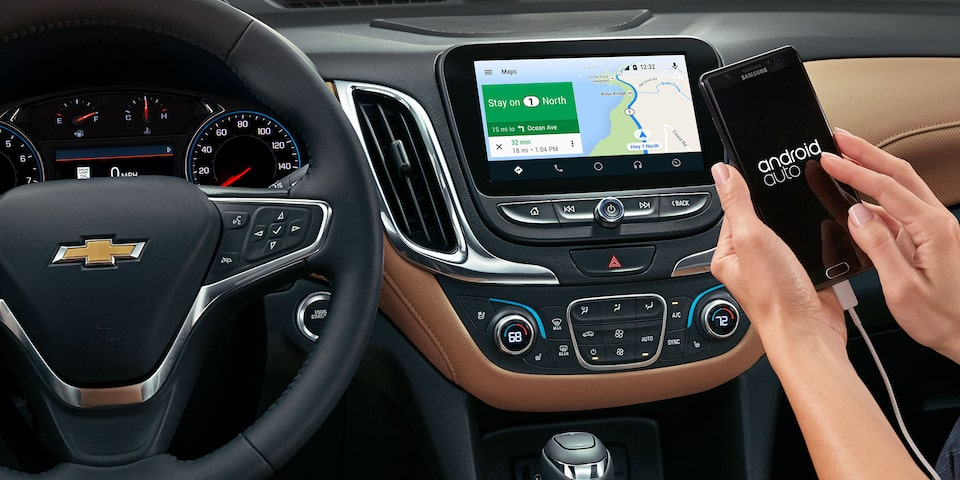 How-to: Android Auto