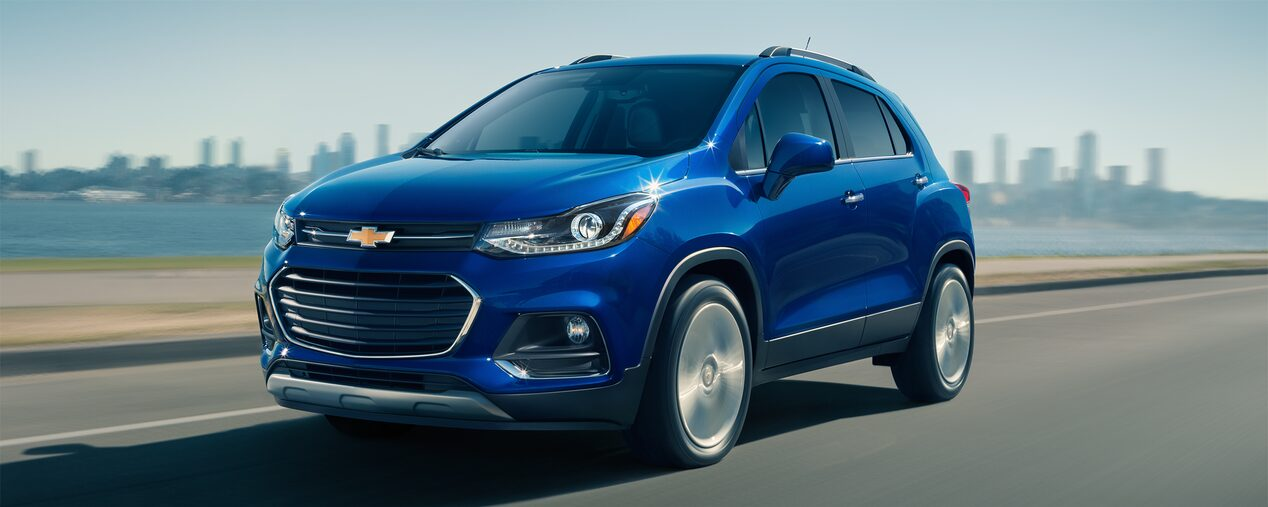 Fuel Economy Vehicles To Fit Your Lifestyle Chevrolet