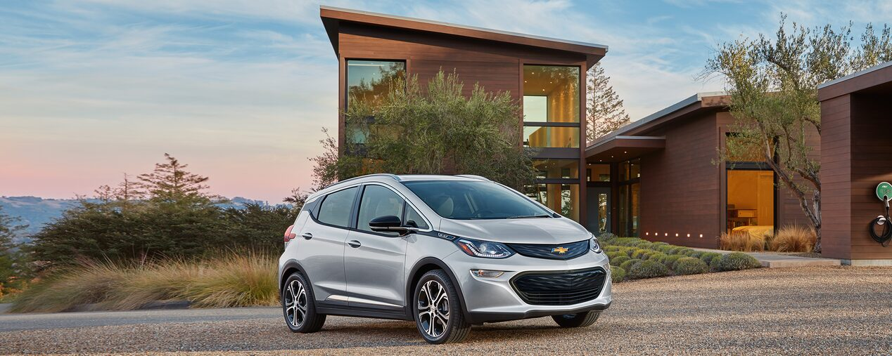 Fuel Economy: Electric Vehicles, Small Cars, Crossovers & More