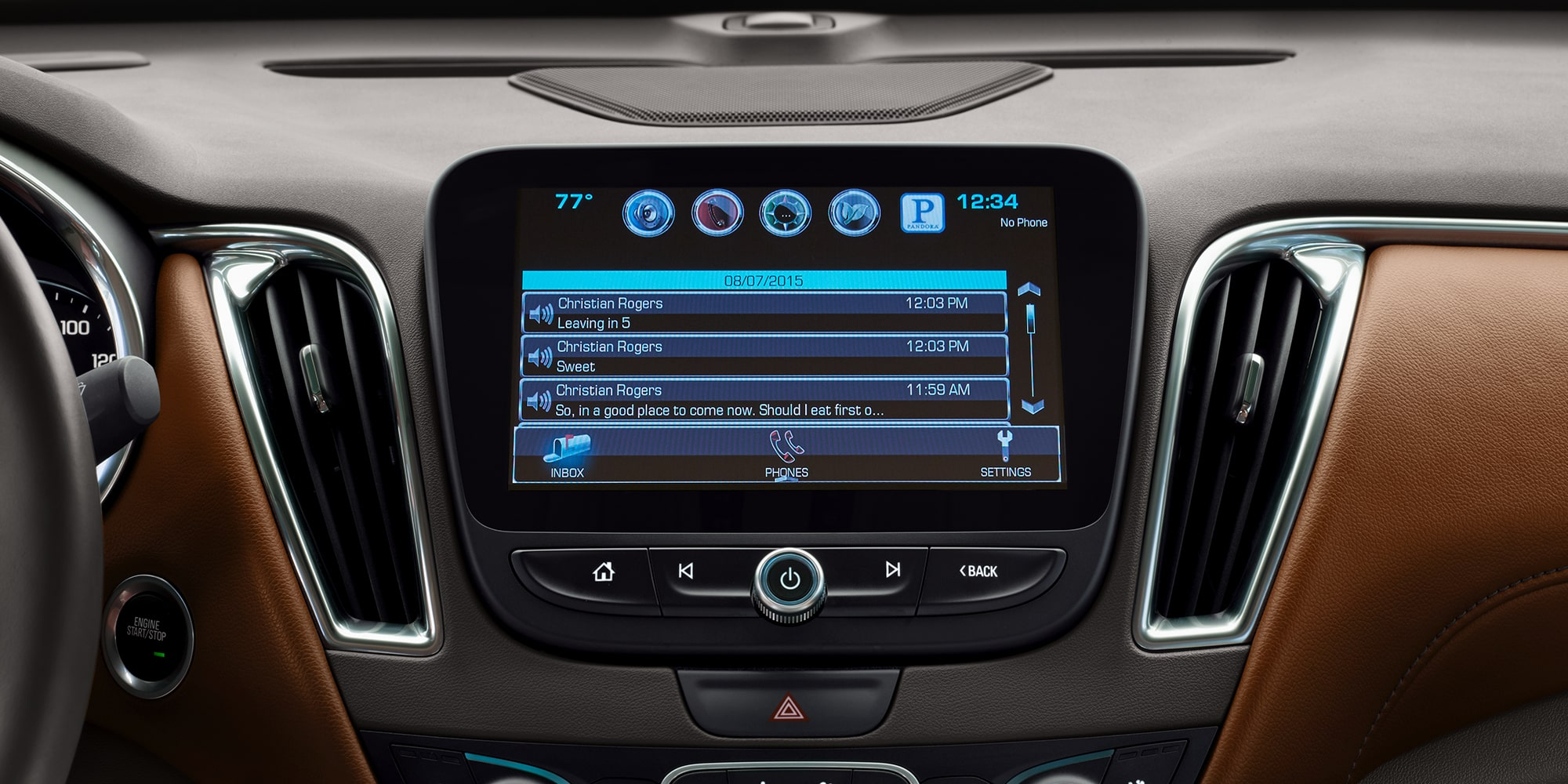 chevrolet mylink take control of your vehicle s technology chevrolet rh chevrolet com chevy mylink features 2014 chevy silverado mylink manual
