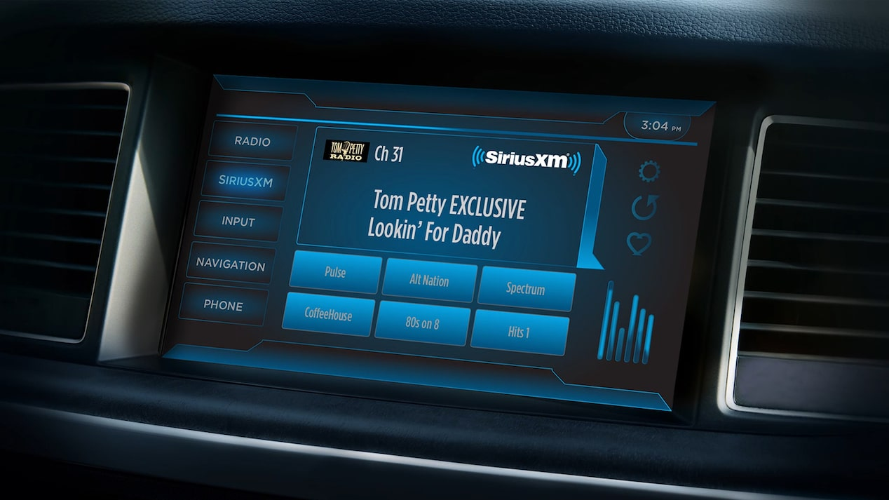 Enjoy Your 3-Month Trial Subscription to SiriusXM