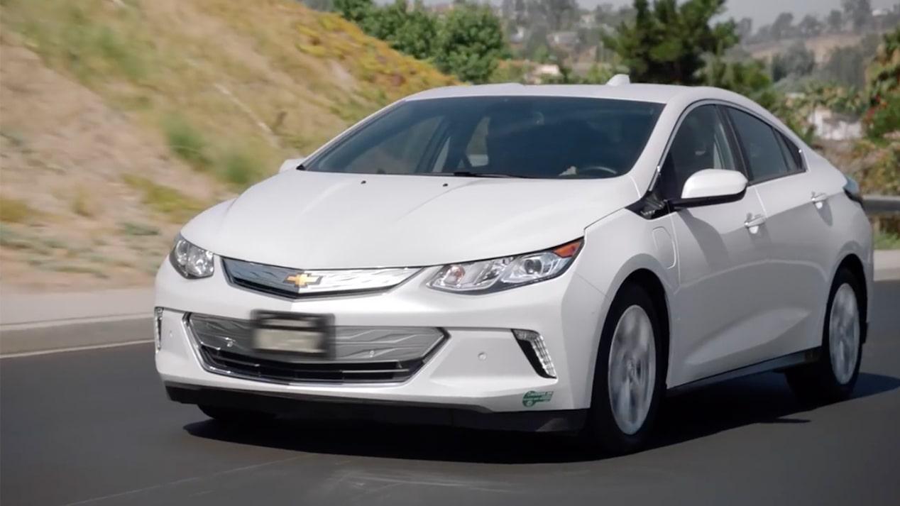 Chevy Volt Owner Videos Volt Voices Chevrolet