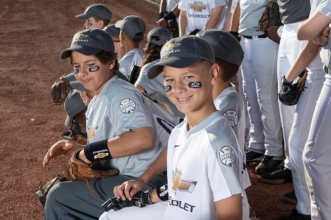2018-Chevy Youth Baseball