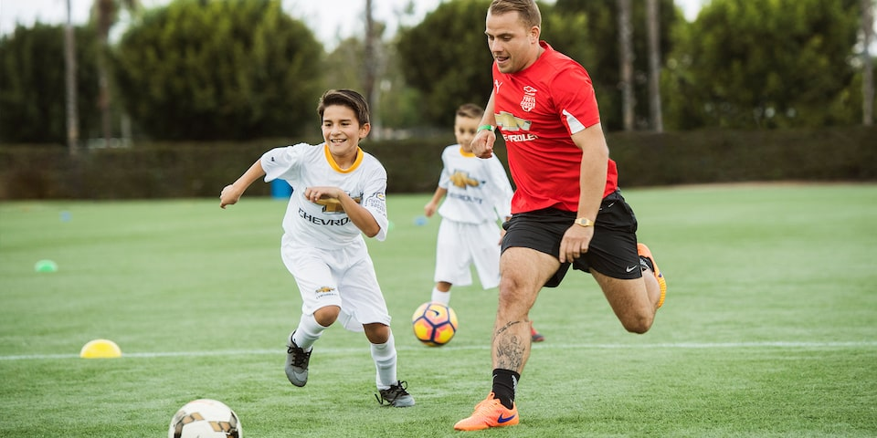 2018-chevy Youth Soccer