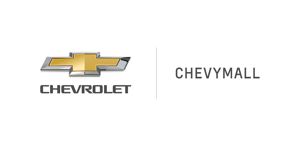 Chevy Mall Logo