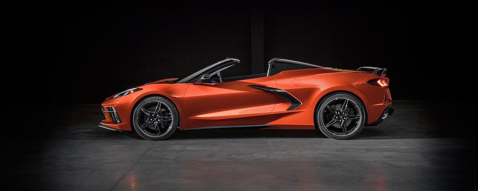 Explore Corvette