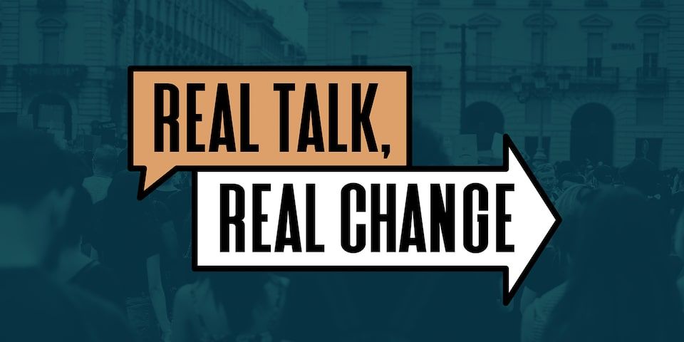 Chevrolet Homepage: Real Talk, Real Change