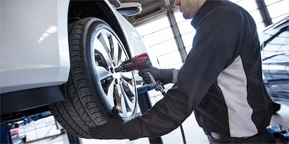 Find the Right Tires for Your Chevrolet with our Tire Finder Tool