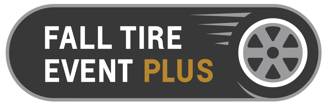 FALL TIRE EVENT PLUS