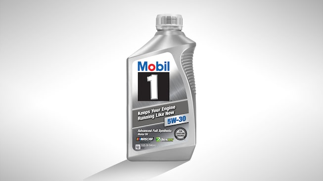 Oil image 316x285 Mobil1 FullSynthetic