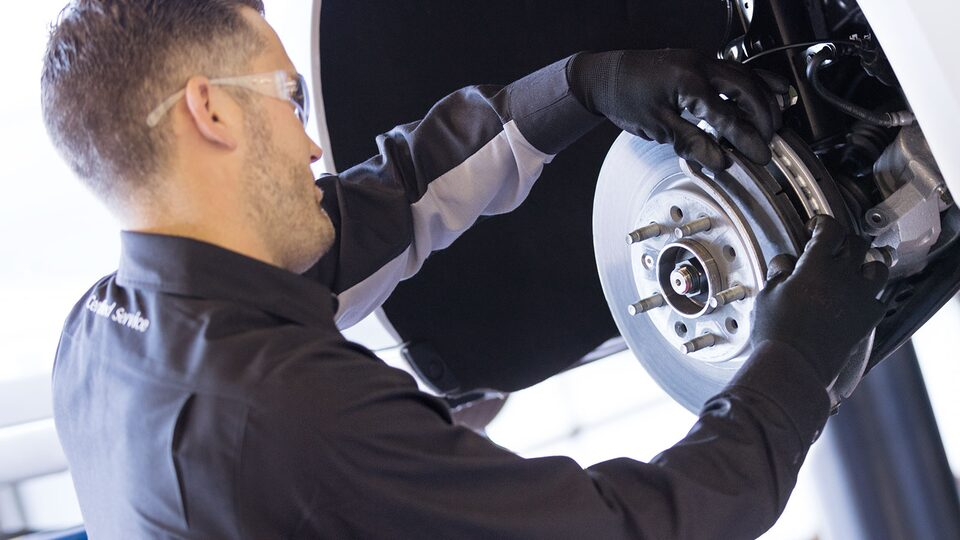 Brake Repair and Brake Pad Service Offers Near Me
