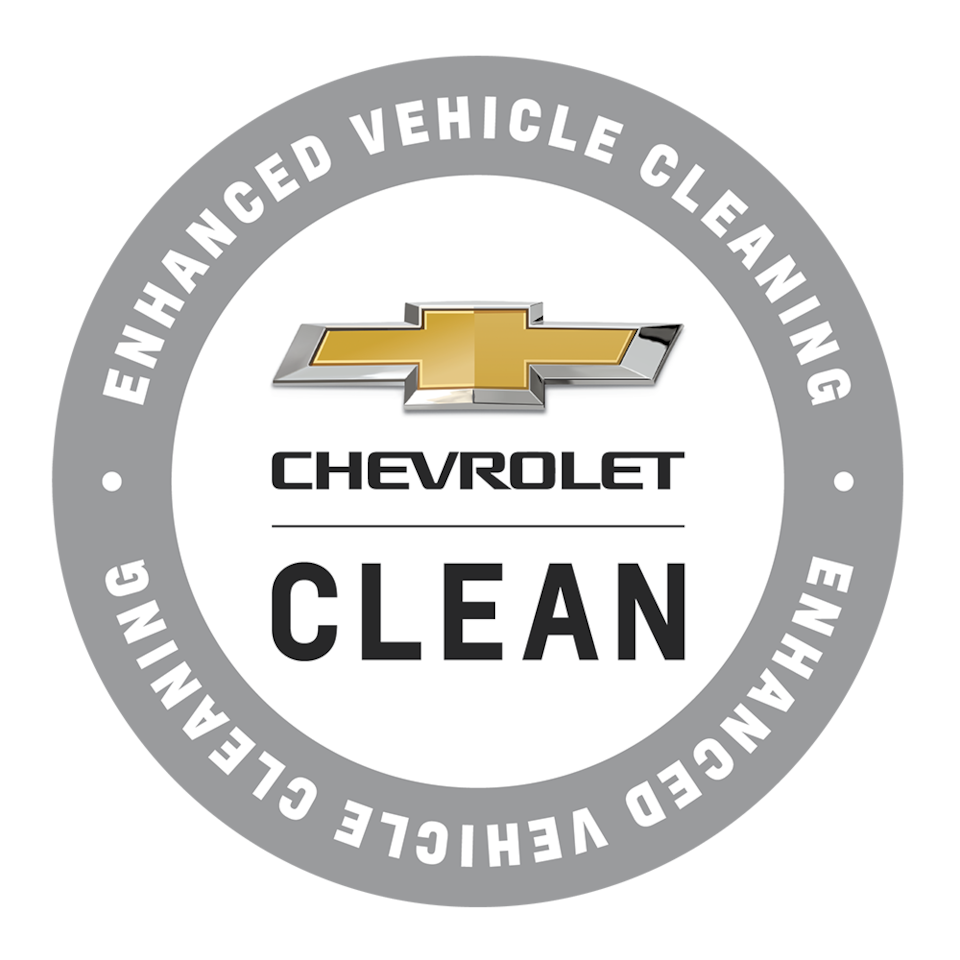 Chevrolet Clean icon