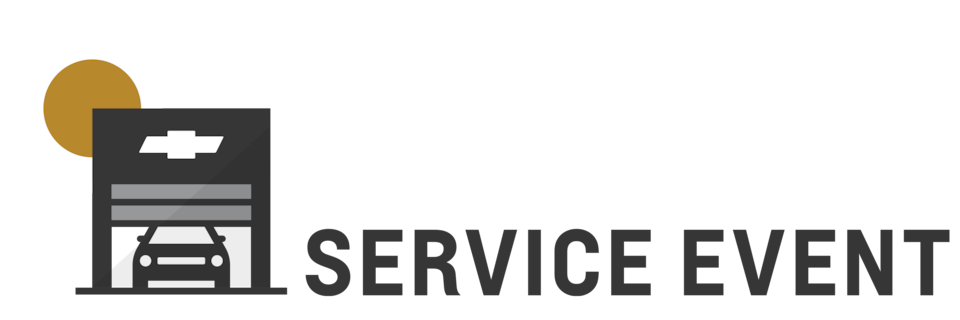 Summer Service Event Logo