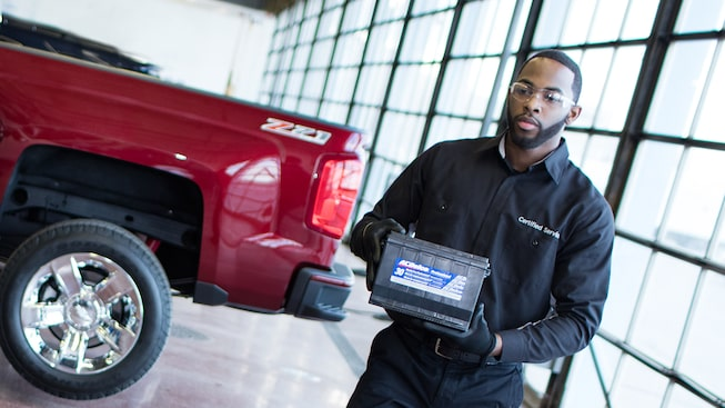 ACDelco car battery offers near me