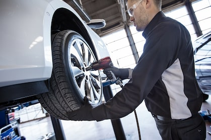 Why is tire rotation important for your tire life?