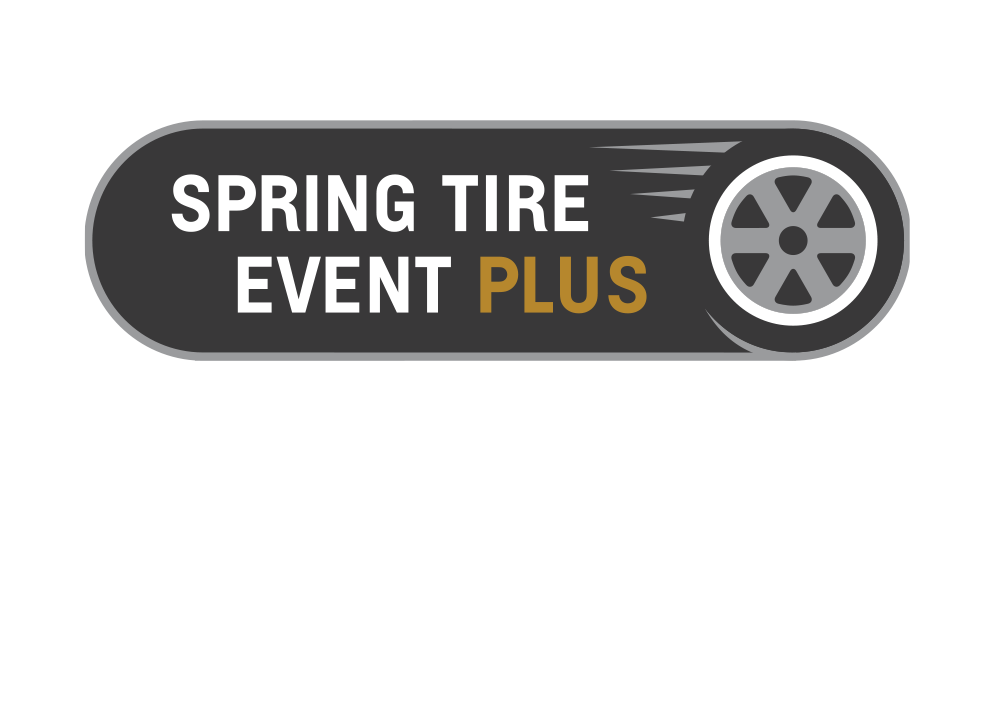 Spring Tire Event Plus