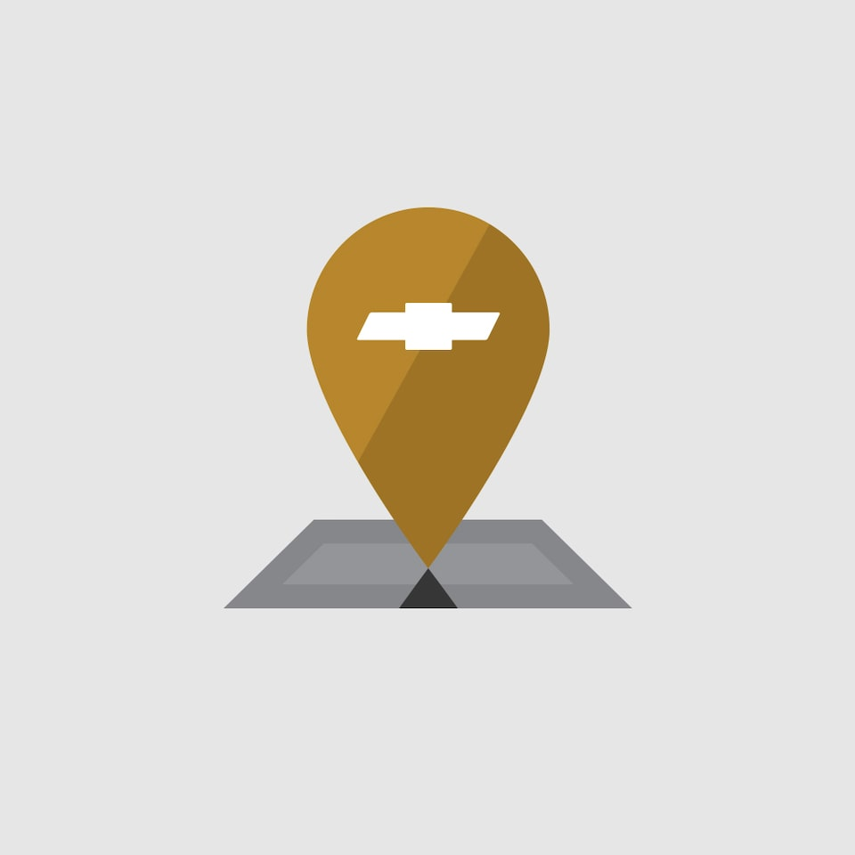 Dealer Locator Icon