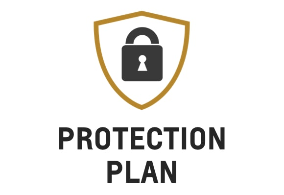 Chevrolet Protection Plan Icon