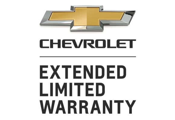 Chevrolet Protection Extended Limited Warranty Icon