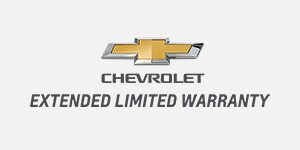 Chevrolet Extended Limited Warranty Protection