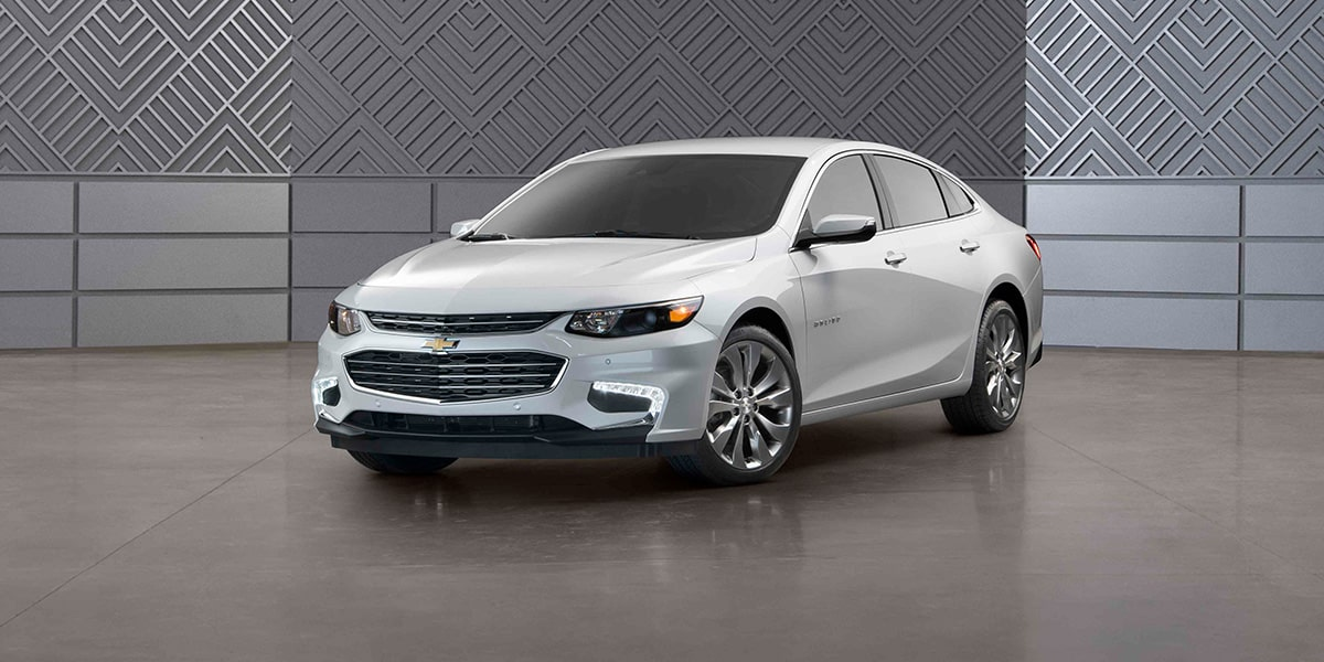 GAP Coverage | Chevrolet Protection