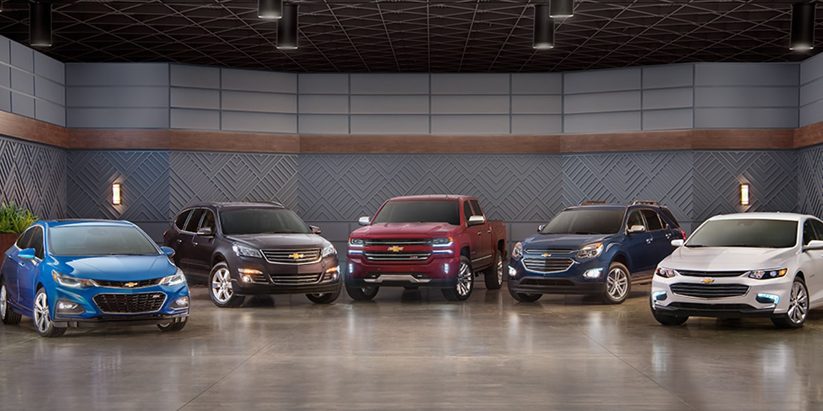 Chevy Protection Warranty Product Overview
