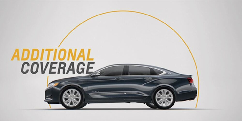 Protection Plan | Chevrolet Protection