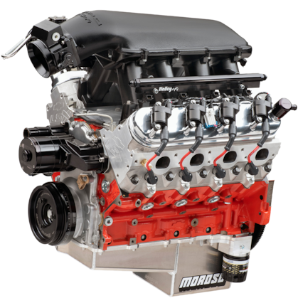Chevrolet Performance COPO Camaro LSX-Based 427 Crate Engine