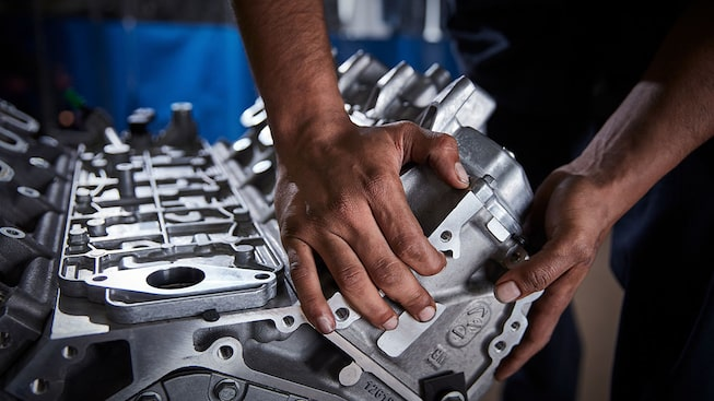 Chevrolet Performance offers a $250 Mail-in Rebate on a GM Genuine Parts Engine, Transmission, or Transfer Case.