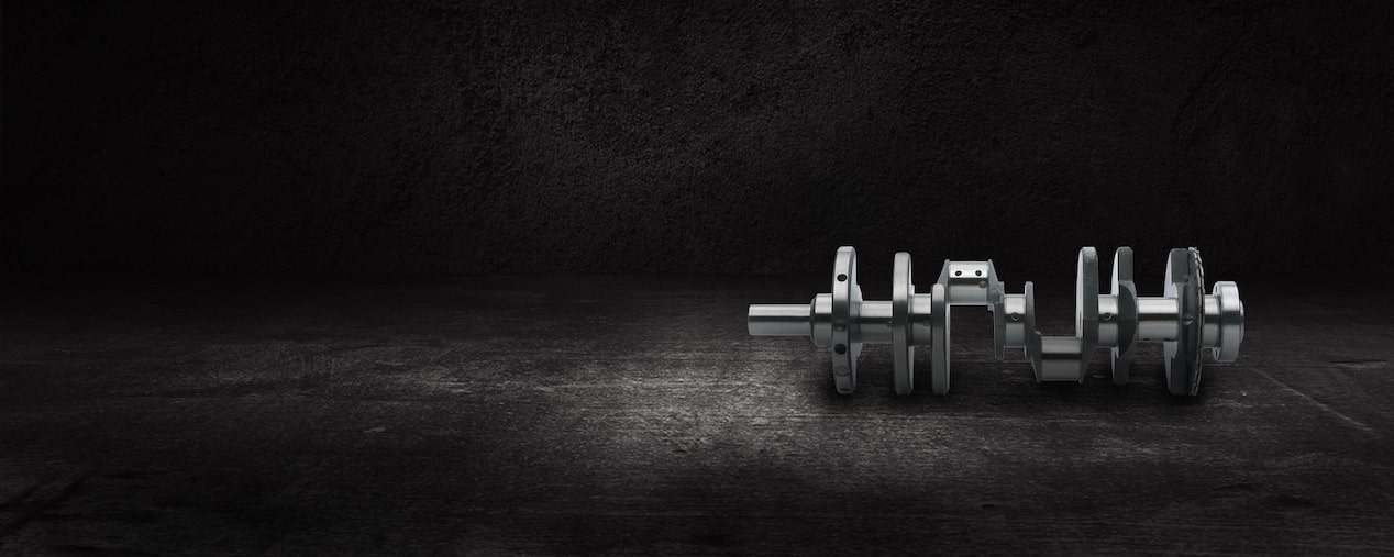 $75 Mail-In Rebate Offer On Chevrolet Performance Crankshafts For A Limited Time