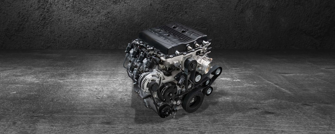 Chevrolet Performance 2019 SEMA Product Launch Features The New LT5 6.2L Supercharged Crate Engine Part No. 19417105