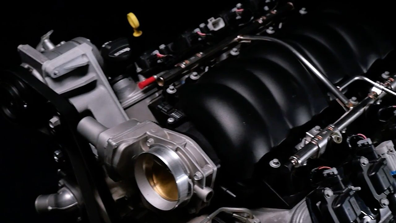 2015 Ls3 Engine Wiring Diagram Smart Electrical Starter Crate Race Chevrolet Performancerhchevrolet At